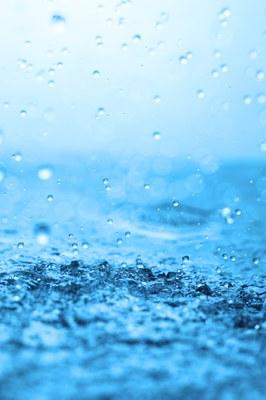 Saltholdighet i vannet